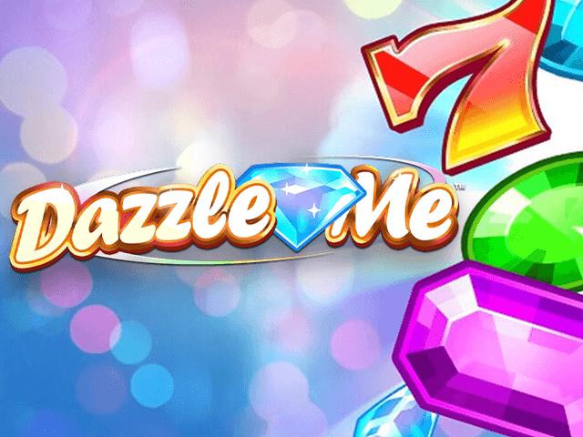 Dazzle Me – лицензионный игровой автомат с RTP 96,9%
