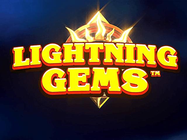 Популярный игровой автомат Lightning Gems