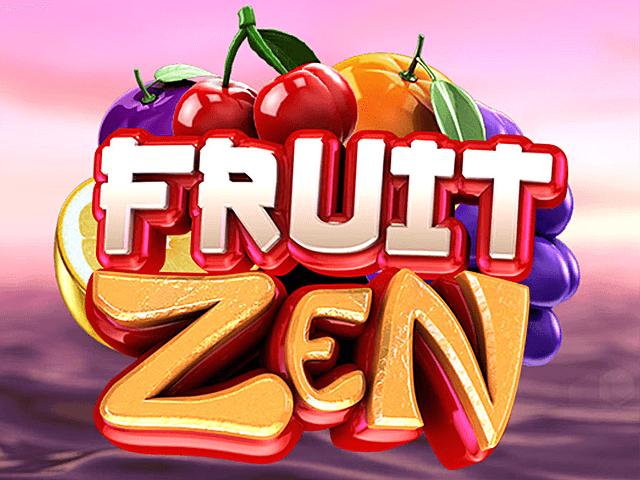 Игра в автомат Fruit Zen с реальными ставками
